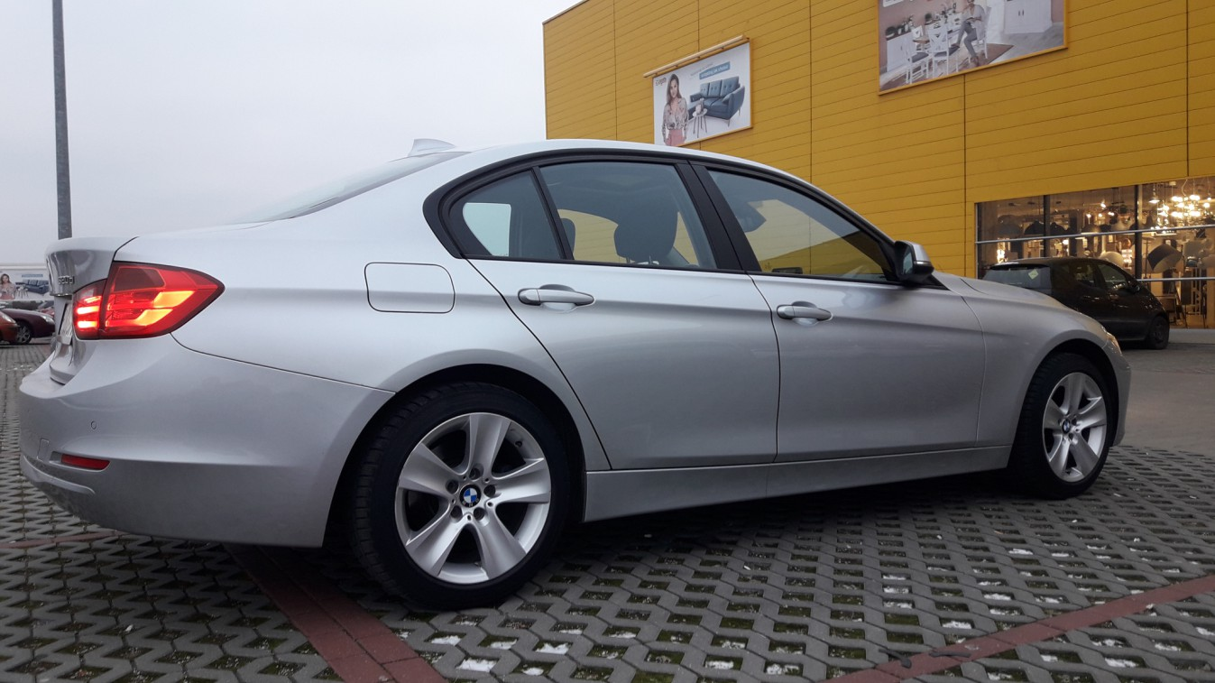 BMW F 30