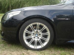 Opony do BMW Poznań