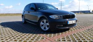 Opony BMW Poznań